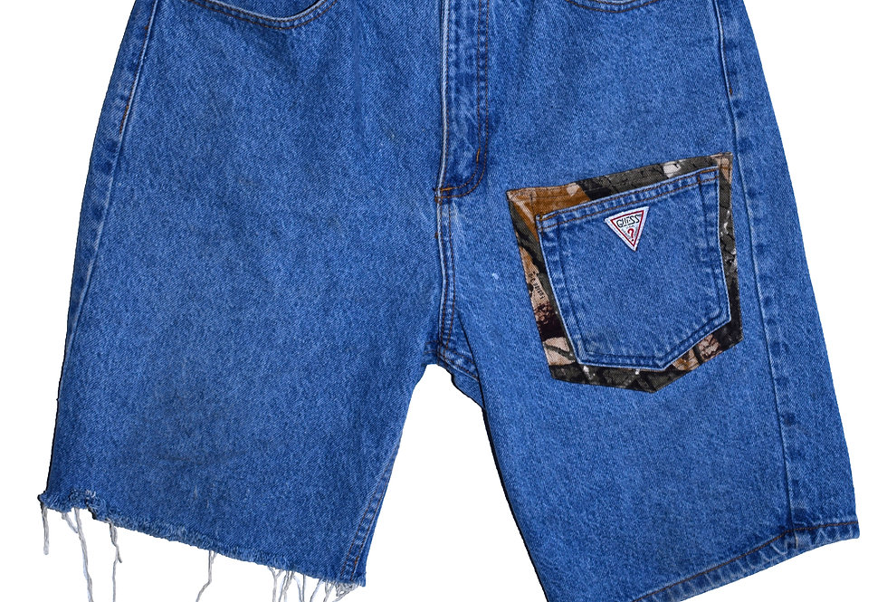Redesigned Guess Shorts