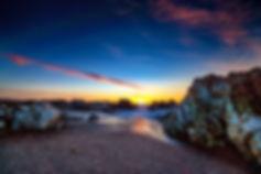 Dawn of the Summer Solstice by Stephen Coleman, Marlborough CC