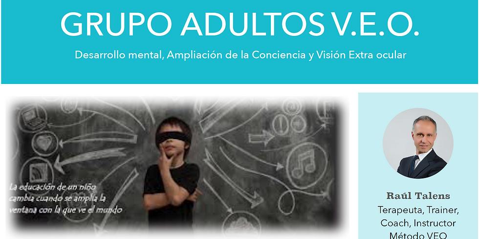 Grupo Adultos Método V.E.O. - BARCELONA