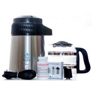 Destiladora de Agua MHome