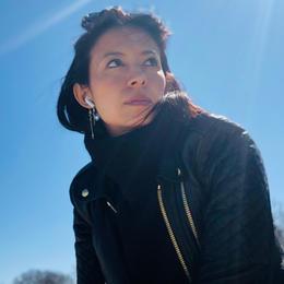 Patricia Hong