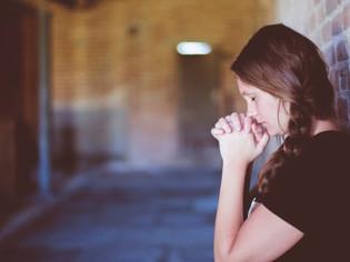 為什麼上帝沒有聽我的禱告│牧者觀點