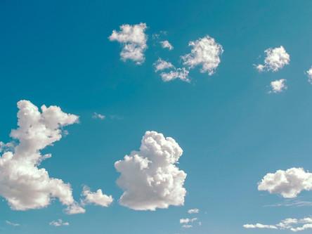 吹來吹去的浮雲│時代信息