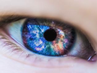屬靈的眼光與洞見│時代信息