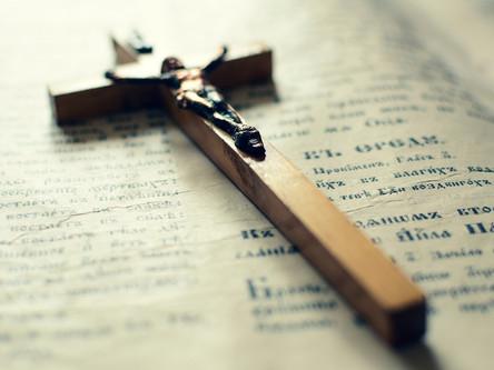 耶穌赦免了我們的罪,為何我們還需要認罪?│牧者觀點