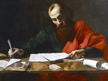 羅馬書─從罪到因信稱義而成聖│聚焦聖經