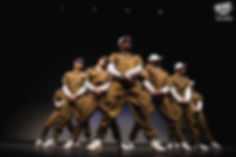 7H77 DANCE CREW