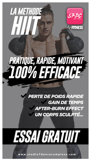 LA METHODE HIIT STORY HOMME BIENFAITS.jp