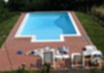Swimming pool Lunigiana-Tuscany