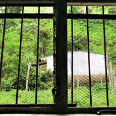 There are decent conditions in the prisons in Colombia.