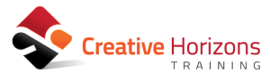 Creative Horizons Training