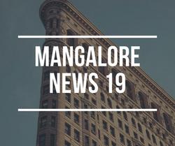 Mangalore News 19
