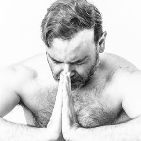 Mitgefühl ist EIN Gebet...