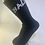 Thumbnail: Black Balt Socks