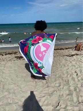Balt Beach Towel/Blanket