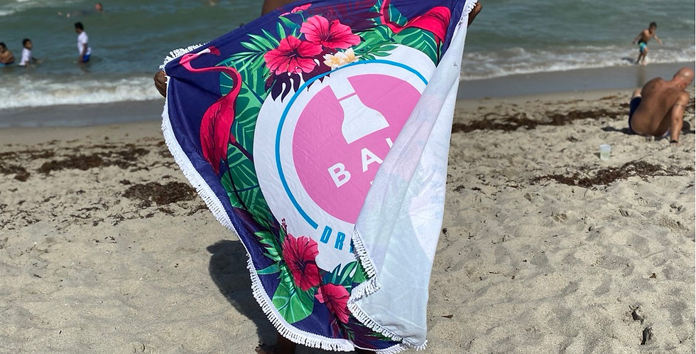 Balt Beach Towel/Blanket