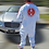 Thumbnail: Balt Menswear Sweat suit