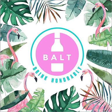 100% Silk Balt Scarf