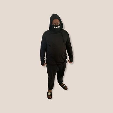 Mortal Kombat Hoodie Pullover