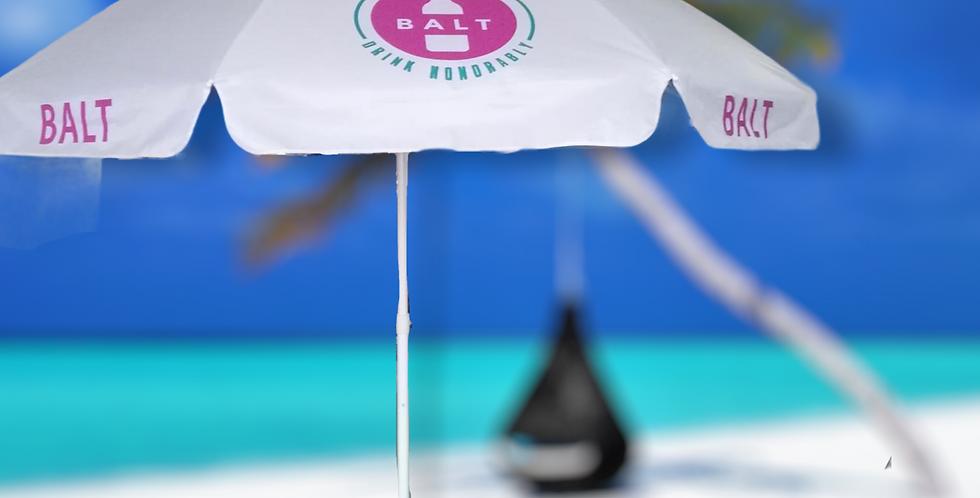 """Beach Umbrella 52"""""""