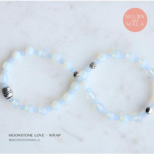 Moonstone Magic - wrap
