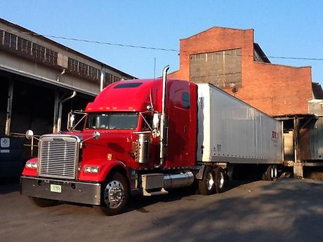 DTS Logistics Inc