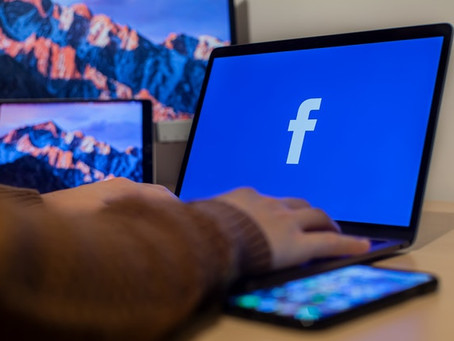 Is Facebook joining the debt collection race?