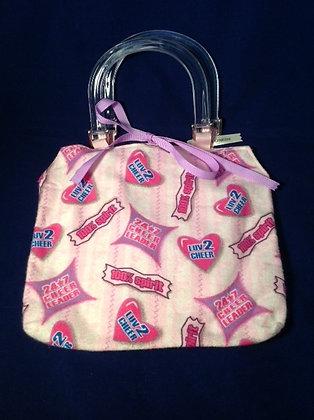 Love to Cheer Handbag