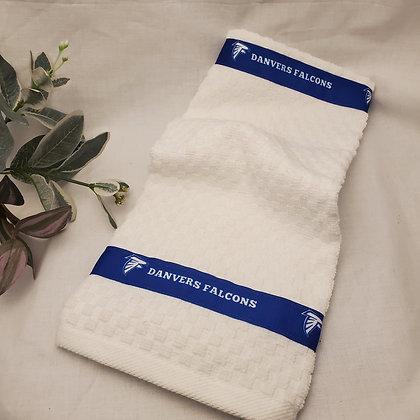 Danvers Falcons Kitchen Towel