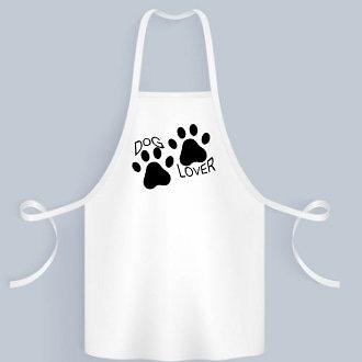 Dog Lover Apron