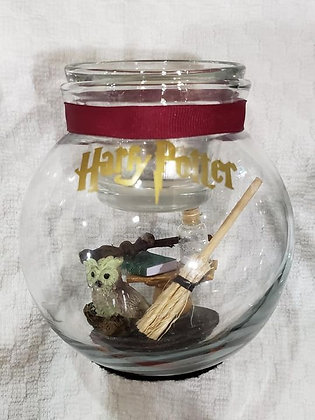 Harry Potter Candlearium