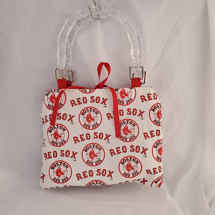 Boston Red Sox & New England Patriots Championship Bag
