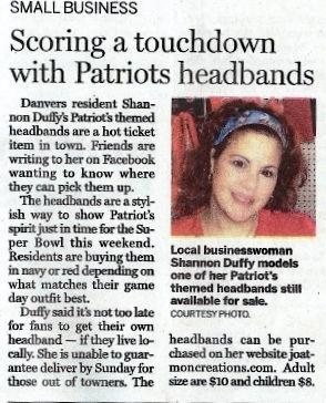 Danvers Herald, February 2, 2012