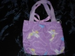 Tinker Bell Kids Bag