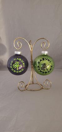 Kabuki Syndrome Ornament
