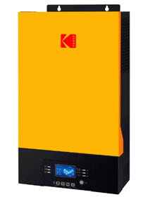 KODAK King 5.0kV Hybrid Inverter