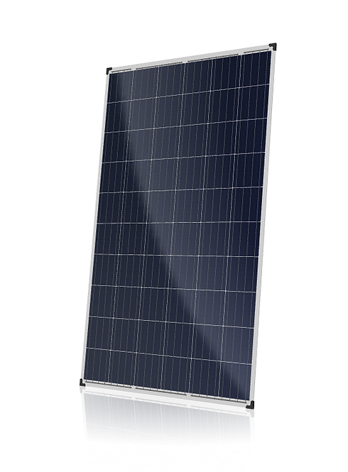 Canadian Solar 270W Double Glass