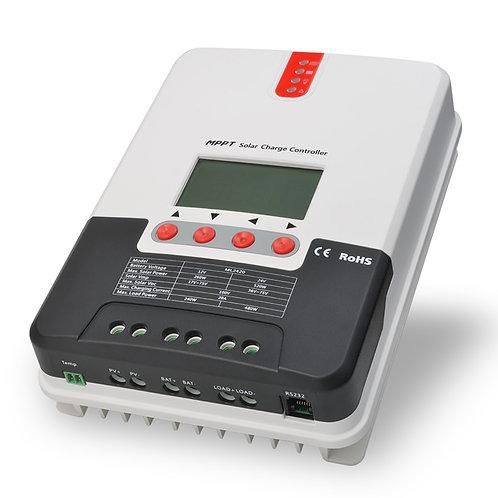Evolt 60A/48V MPPT Controller