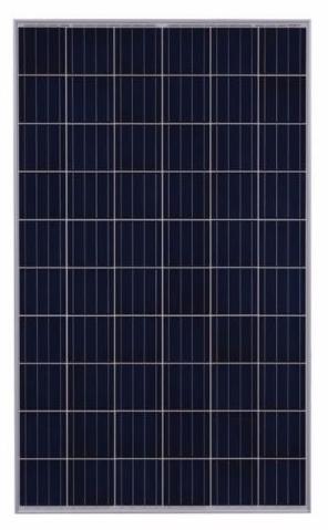 JA Solar Mono 315W