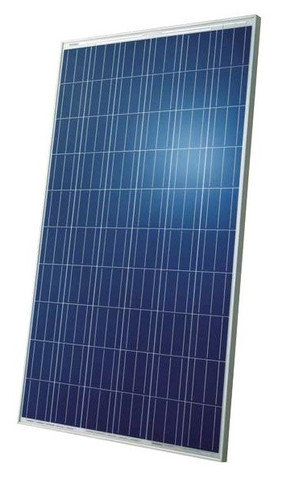 JA Solar 275W Poly