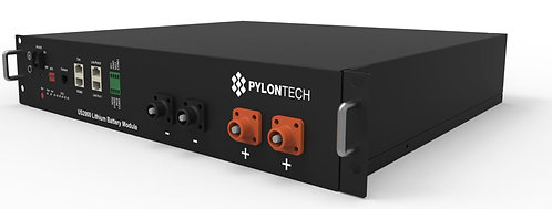 Pylon Tech USB2000 Li-ion 2.4kWh