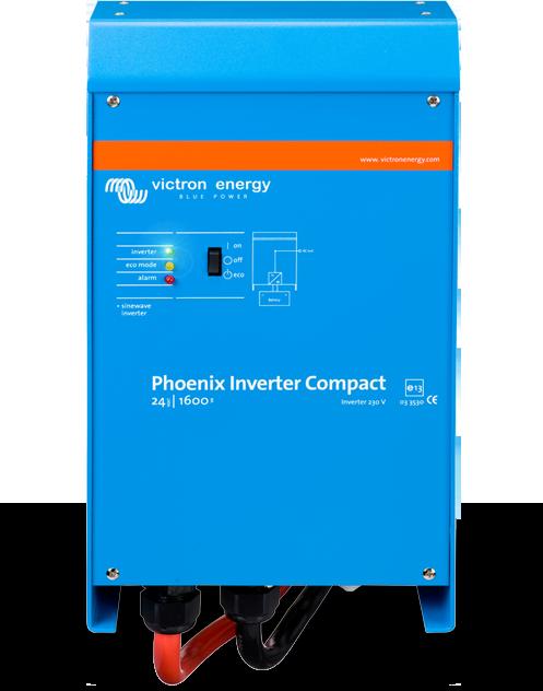 Phoenix Inverter Compact 1600VA