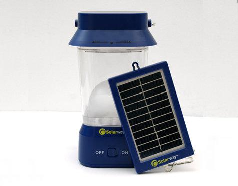 Solarway Lantern