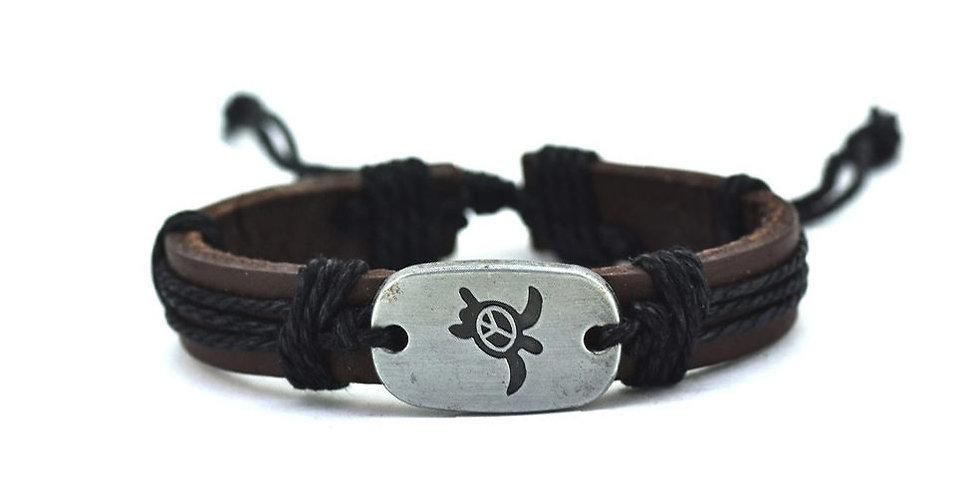 Silver Shoppee Silver Bracelet for Men and Boys (SSBR1059B)