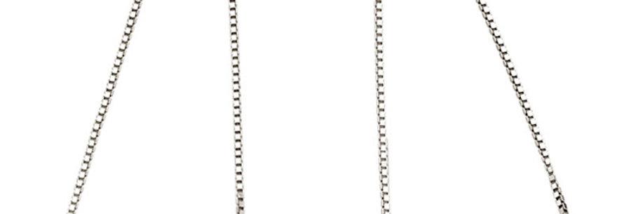 Dewdrop Sterling Silver Earrings for Girls and Women (SSER1396)