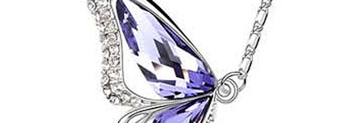 Silver Shoppee Pendant for Women (Silver) (SSPD0510B)