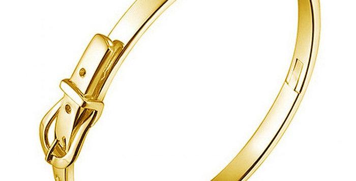 Silver Shoppee Charm Bracelet for Women (White) (SSBR0981B)