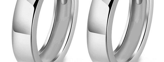 Elegant Me Sterling Silver Earrings for Girls and Women (SSER1229)