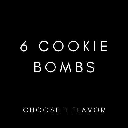 Cookie Bombs