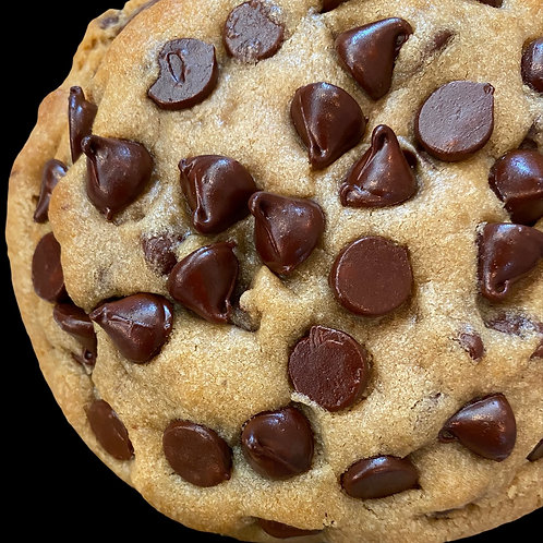 Chocolate Chip Bomb (2 ct.)